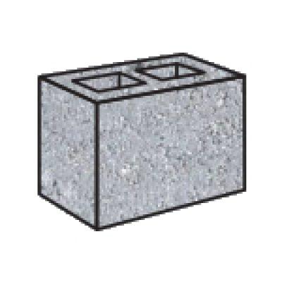 Grey Block 15.02 Three Quarter