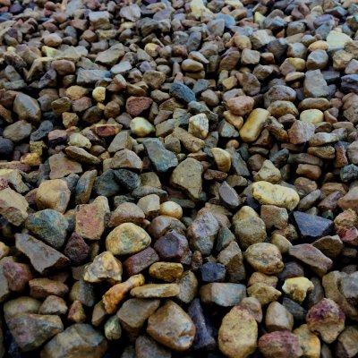 Natural River Pebble Commercial Supplier Brisbane & Gold Coast