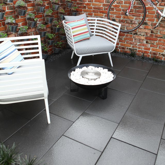 Adbri Euro Stone Prague Pavers are highly scratch-resistant