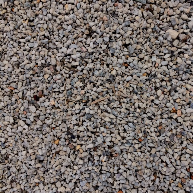 Drainage Gravel & Recycled Concrete Brisbane & Gold Coast