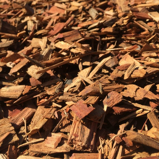 Hardwood Chip Brisbane and Gold Coast