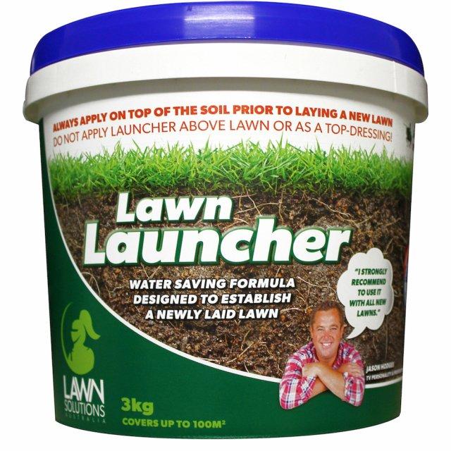 Lawn Launcher 3kg