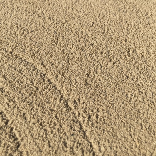Pit Washed Sand / Plasterers Sand Brisbane and Gold Coast