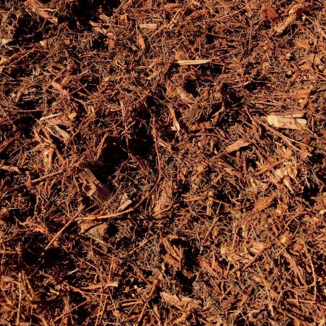 Tea Tree Mulch Supplies Ipswich, Brisbane & Gold Coast