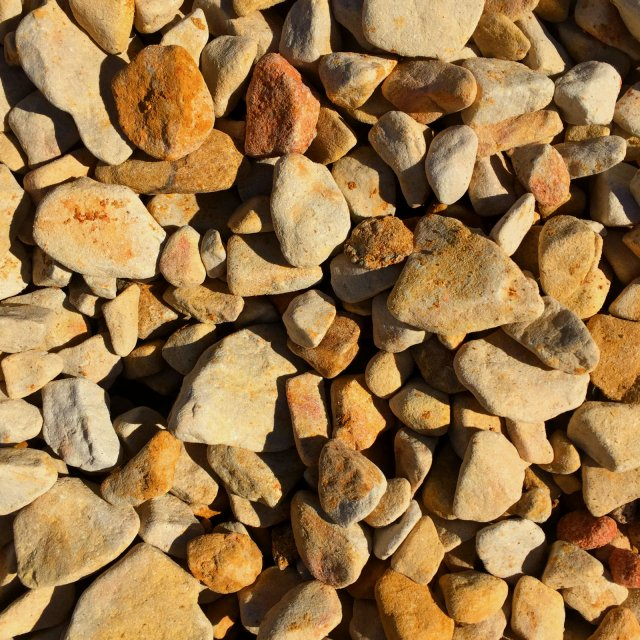 Tumbled Sandstone 20-40mm