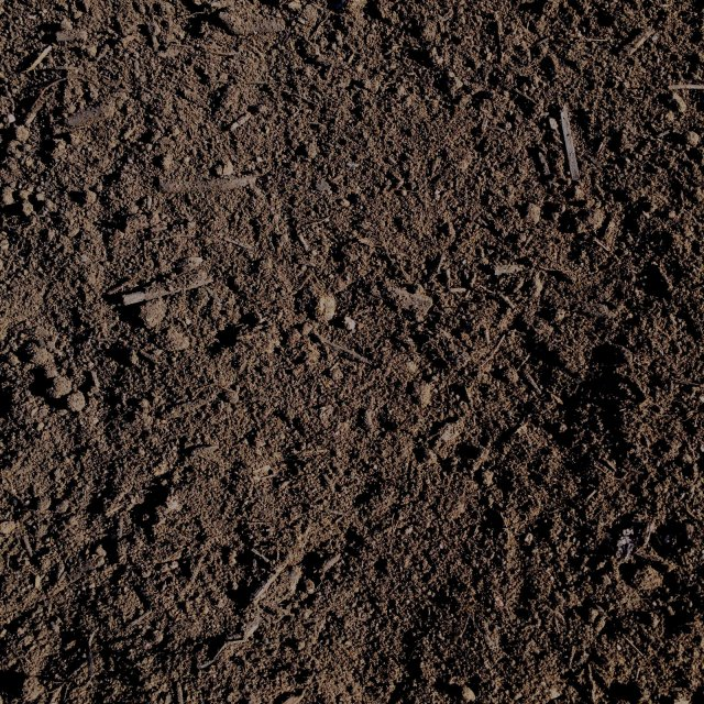Underturf Soil (Trade Mix)