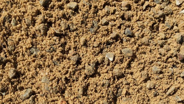 Bulk Concrete Blend & Compactable Bases