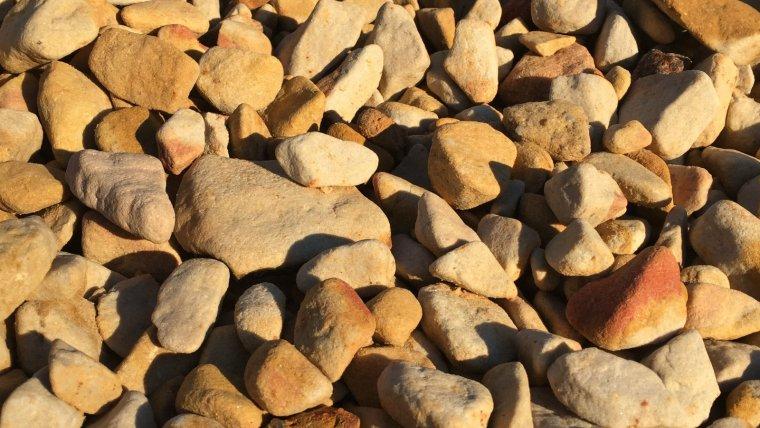 Bulk Drainage Gravels