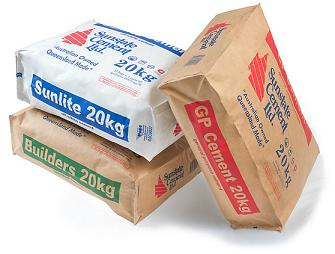 Cement, Premix, Reo & Additives