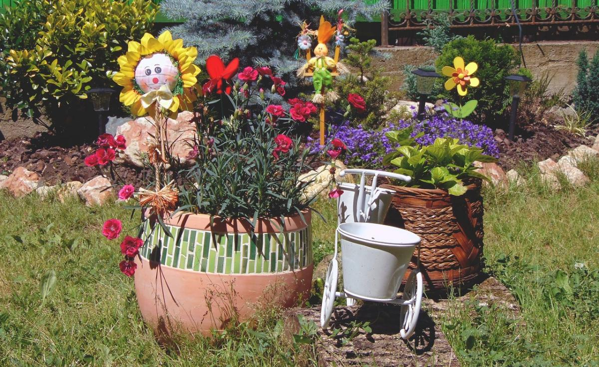 WLS - Gardening Suggestions for Winter and Summer